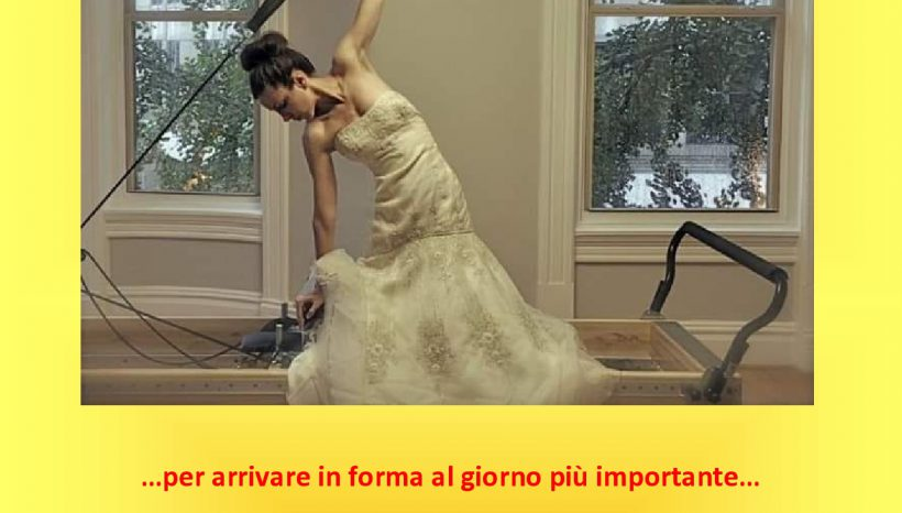 Personal Pilates Sposa